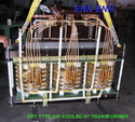 Dry Type Air Cooled Ht Transformer