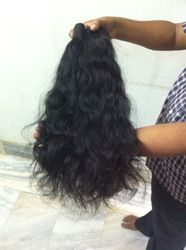 Natural Unprocessed Remy Hair