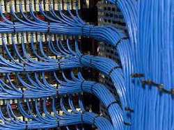 Scomp Structure Cabling