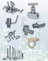 Measuring Instruments Accessories