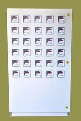 Controller Panels
