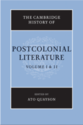 the cambridge history of postcolonial literature 2