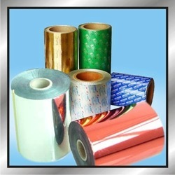 Colored Aluminium Foils