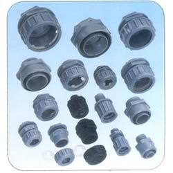 End Fittings for PVC Steel Wired Reinforced Pipes