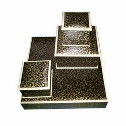 plastic jewellery boxes