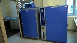 Dry Heat Testing