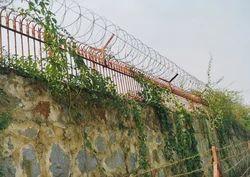 Wall Fencing