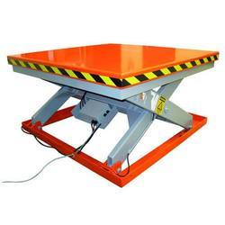 Hydraulic Scsissor Lift Table