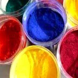 Fluorescent Colorants