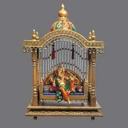 Mandir Ganesh Jhula