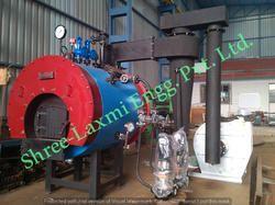 Small Industrial Boiler - SIB Boiler