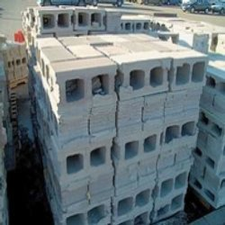 Construction Concrete Blocks