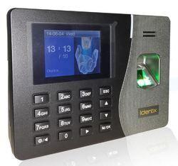eSSL Biometric Fingerprint System