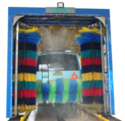 Commercial Vehicle Washing Machine