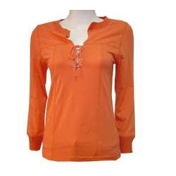 Ladies Full Sleeves Tops