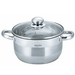 Stainless Steel Stew Pot