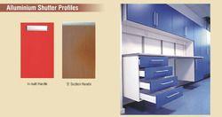 Aluminum Shutter Profiles