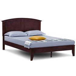 Wooden Double bed SUP DB 015
