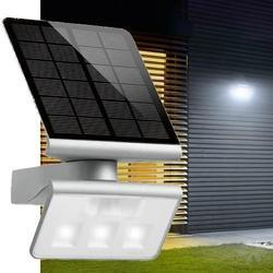 Solar Wall Lights