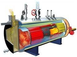Horizontal Steam Boilers