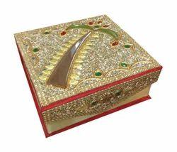 Lakh Work Box