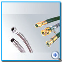 Hydraulic Hoses (Hp-LP)