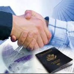 Visa Consultancy Services
