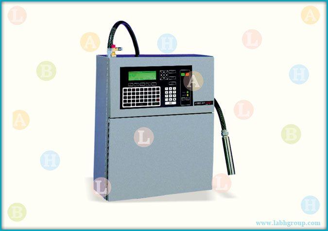 High Speed Inkjet Code Printing Equipment