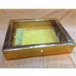 Saree Gift Packing  Box