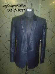 Majestic Party Look Mens Suit