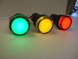 LED Indicating Lamps, Pilot Lamps