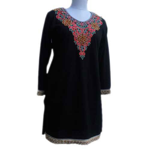 Picking the right kurti for the winter season 4
