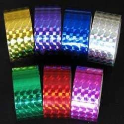 Hologram Color Tapes
