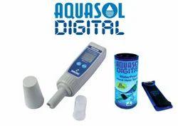 multiparameter handheld meter