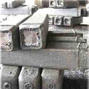 Stainless Steel Ingot and Billets