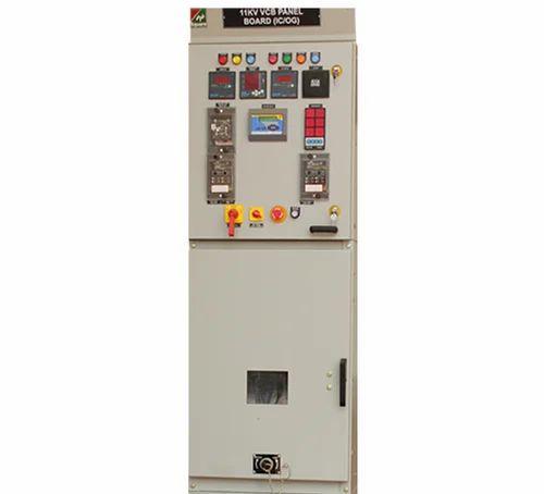 ABB Make,11KV, 630A, Indoor VCB Panel