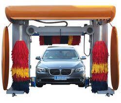Automatic Car Wash Machine Price