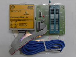 PIC Kit-2 Programmers