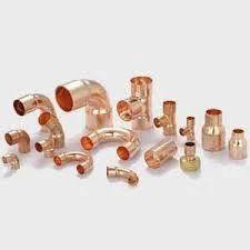 Cupro Nickel Buttweld Pipe Fittings