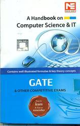 Hand Book On Computer Science - Book