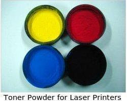 toner powder for laser printers