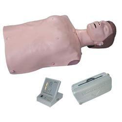 Half Body CPR Training Manikin