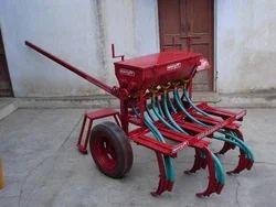 Animal Driven Farm Implement