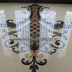 Designer Inlay Floors