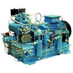 Custom Built Air Compressors