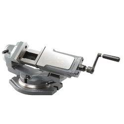 Universal Tilting Hydraulic Machine Vises