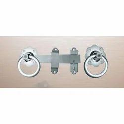 Gate Latch Plain Ring Handle