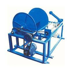 Wire Take Up Machine Manufacturers Suppliers Amp Exporters