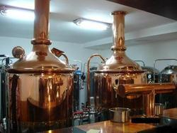 Pub And Restaurant Beer Brewing Equipment