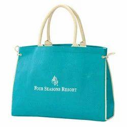 Jute Shopping Bags - Jute Bags Manufacturer from Kolkata